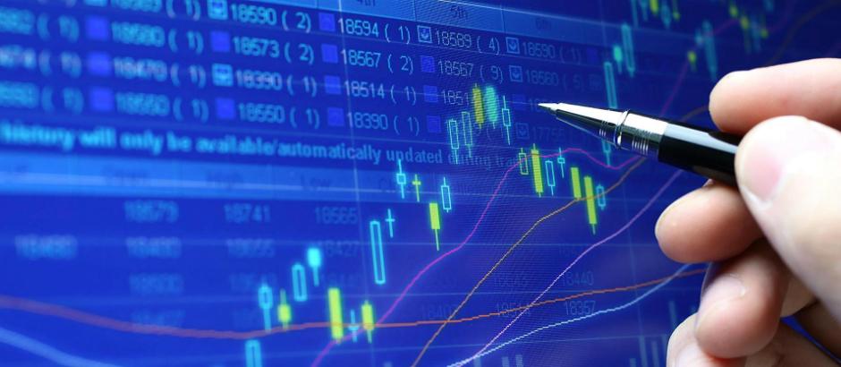 Currency broker